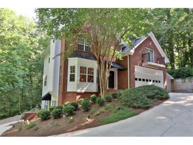 3882 The Ascent NE, Brookhaven, GA 30319 (MLS #5928317) :: North Atlanta Home Team