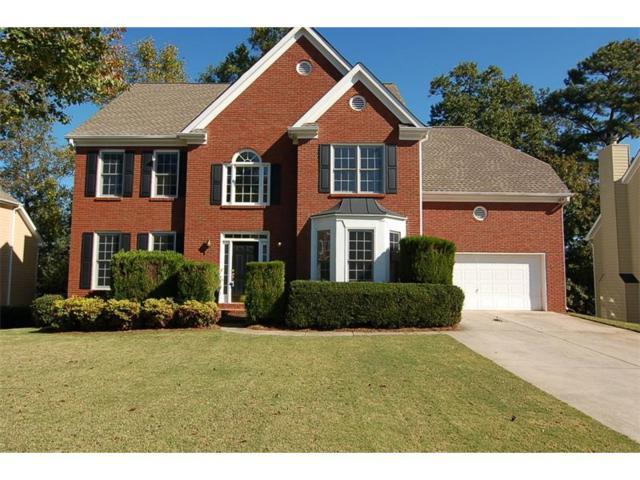 3819 Clearbrooke Way, Duluth, GA 30097 (MLS #5928363) :: North Atlanta Home Team