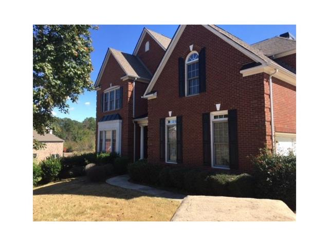 911 Masters Walk, Stone Mountain, GA 30087 (MLS #5928379) :: North Atlanta Home Team