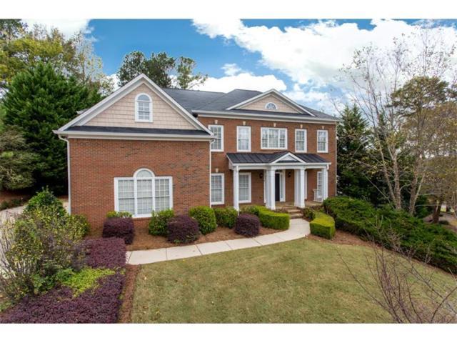 720 River Mist Drive, Suwanee, GA 30024 (MLS #5928380) :: North Atlanta Home Team