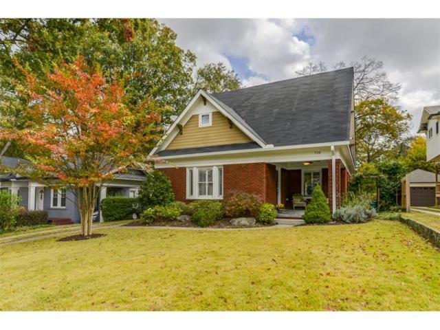710 3rd Avenue, Decatur, GA 30030 (MLS #5928398) :: Path & Post Real Estate