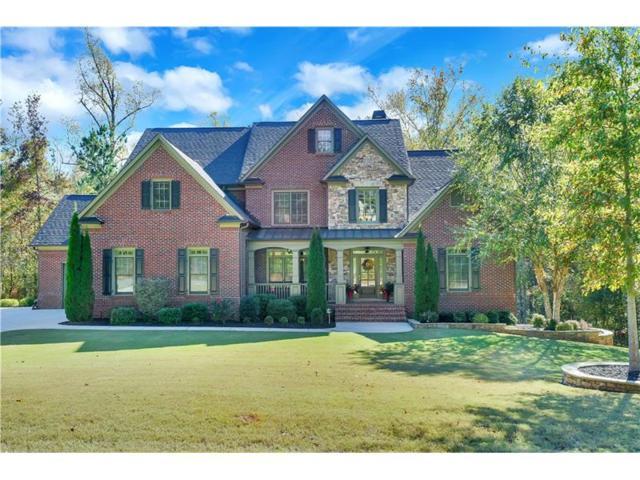 16390 Laconia Lane, Milton, GA 30004 (MLS #5928413) :: North Atlanta Home Team