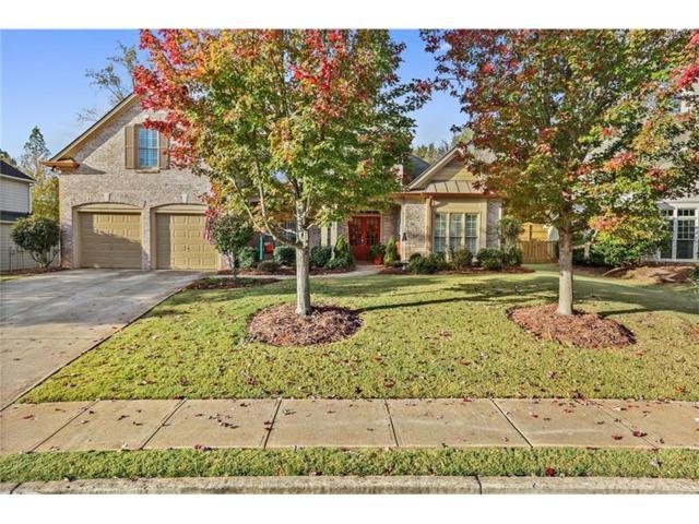 895 Mill Garden Place, Cumming, GA 30040 (MLS #5928432) :: North Atlanta Home Team