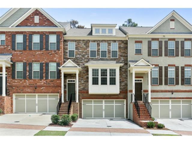 1656 Woodbridge Lane #1656, Atlanta, GA 30329 (MLS #5928434) :: North Atlanta Home Team