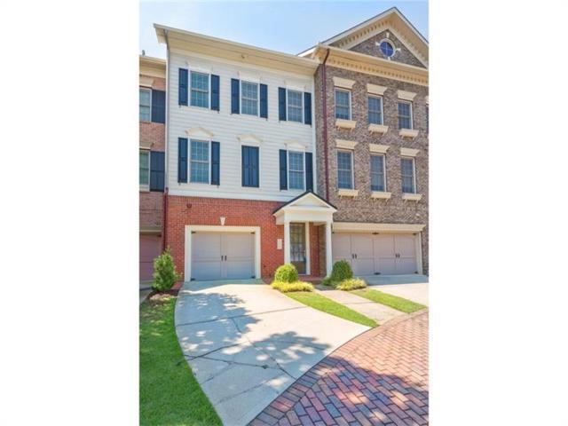 2114 SE Monhegan Way #4, Smyrna, GA 30080 (MLS #5928445) :: North Atlanta Home Team