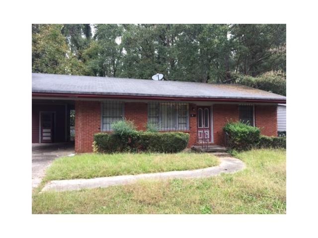 184 Oak Drive, Atlanta, GA 30354 (MLS #5928498) :: North Atlanta Home Team