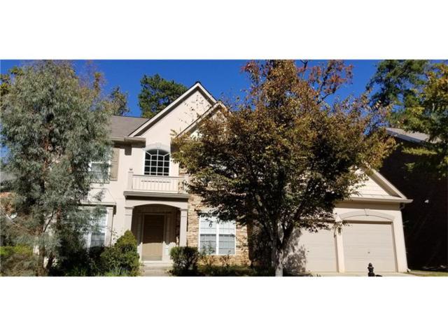 3432 Belridge Drive SE, Smyrna, GA 30080 (MLS #5928518) :: Carr Real Estate Experts