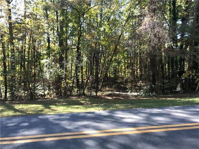 00 Cove Road, Jasper, GA 30143 (MLS #5928525) :: North Atlanta Home Team