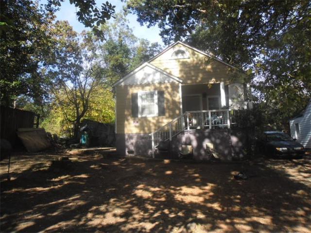 382 Sawtell Avenue SE, Atlanta, GA 30315 (MLS #5928543) :: North Atlanta Home Team
