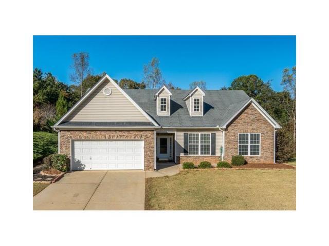 9315 Hillgrove Way, Cumming, GA 30028 (MLS #5928631) :: North Atlanta Home Team