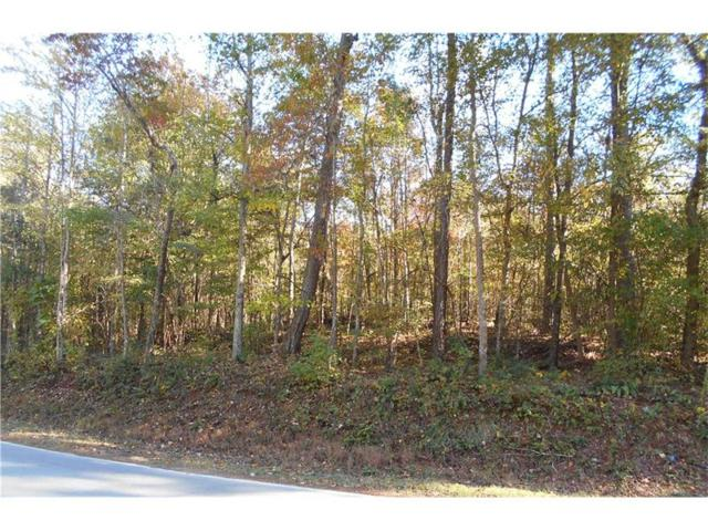 00 Sleepy Hollow Rd, Powder Springs, GA 30127 (MLS #5928632) :: North Atlanta Home Team