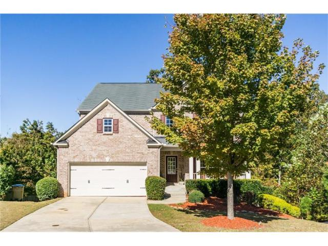 707 Sierra Court, Canton, GA 30114 (MLS #5928653) :: Path & Post Real Estate