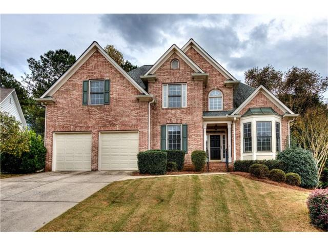 53 Vine Creek Place, Acworth, GA 30101 (MLS #5928671) :: North Atlanta Home Team