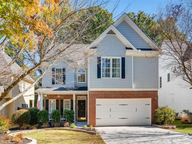 4081 Tilly Mill Road, Doraville, GA 30360 (MLS #5928679) :: North Atlanta Home Team