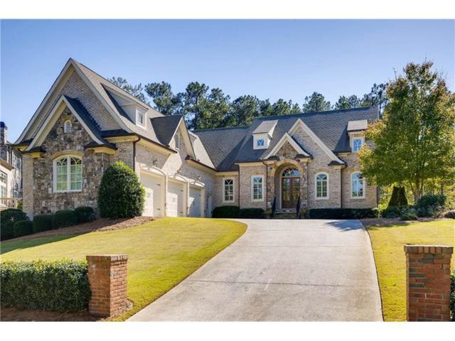 4224 Tattnall Run, Acworth, GA 30101 (MLS #5928754) :: North Atlanta Home Team