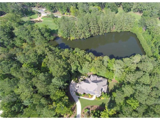 107 Waters Edge Drive, Woodstock, GA 30188 (MLS #5928755) :: North Atlanta Home Team