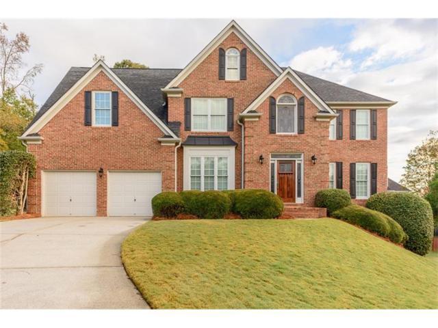 175 Fallen Leaf Court, Alpharetta, GA 30005 (MLS #5928760) :: North Atlanta Home Team