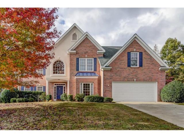 2025 N Bethany Creek Drive, Milton, GA 30004 (MLS #5928877) :: North Atlanta Home Team