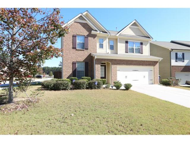 7746 Fabled Point, Union City, GA 30291 (MLS #5928898) :: North Atlanta Home Team