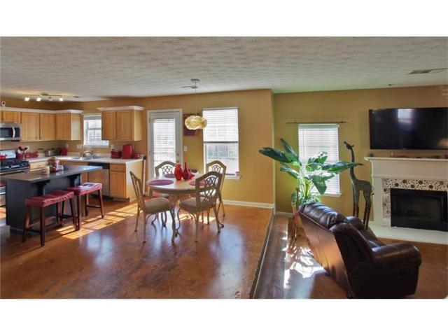 150 Greenway Drive, Covington, GA 30016 (MLS #5928934) :: North Atlanta Home Team