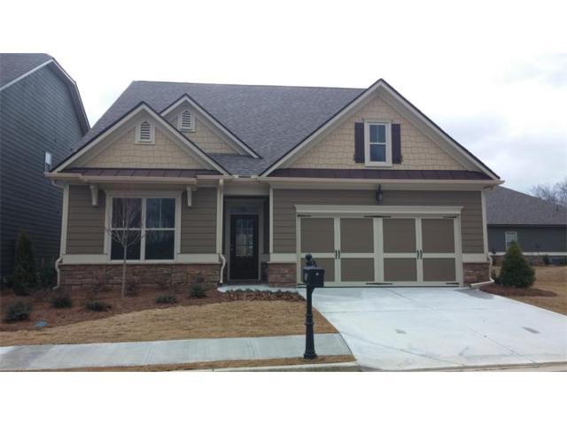6655 Rivergreen Road, Flowery Branch, GA 30542 (MLS #5928936) :: North Atlanta Home Team