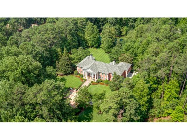 4500 Candacraig, Johns Creek, GA 30022 (MLS #5928978) :: North Atlanta Home Team