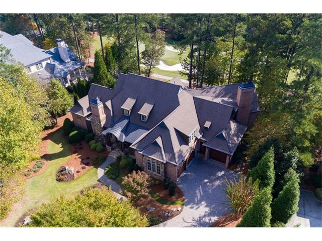 808 Middle Fork Trail, Suwanee, GA 30024 (MLS #5928988) :: North Atlanta Home Team