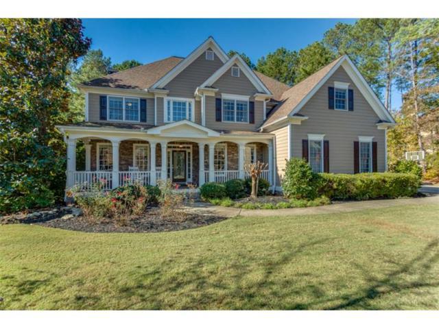 161 Oakwind Point, Acworth, GA 30101 (MLS #5928997) :: North Atlanta Home Team