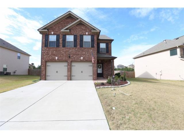 349 Silver Oak Drive, Dallas, GA 30132 (MLS #5928999) :: North Atlanta Home Team