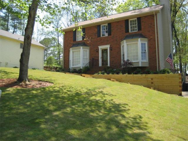 2659 Ashley Drive, Marietta, GA 30064 (MLS #5929041) :: North Atlanta Home Team