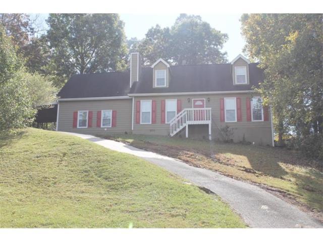5913 Caitlin Court SE, Mableton, GA 30126 (MLS #5929049) :: North Atlanta Home Team