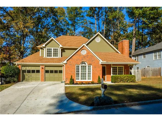 1010 Wellers Court, Roswell, GA 30076 (MLS #5929061) :: North Atlanta Home Team
