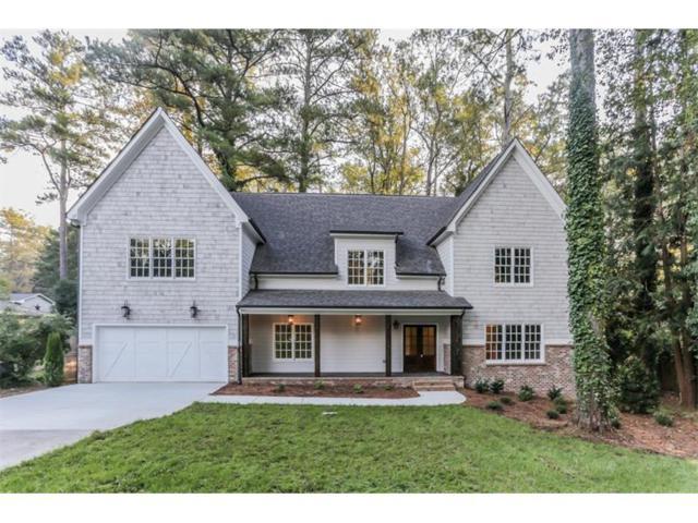 3269 Lee Street SE, Smyrna, GA 30080 (MLS #5929066) :: North Atlanta Home Team