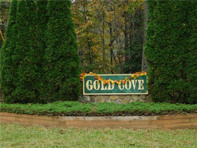 Lot 39 Buckyeye Lane, Dahlonega, GA 30533 (MLS #5929083) :: Carr Real Estate Experts
