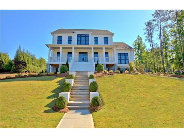 300 Watermark Drive, Peachtree City, GA 30269 (MLS #5929086) :: North Atlanta Home Team