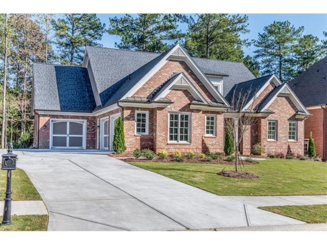 123 Cuthbert Lane, Acworth, GA 30101 (MLS #5929088) :: North Atlanta Home Team
