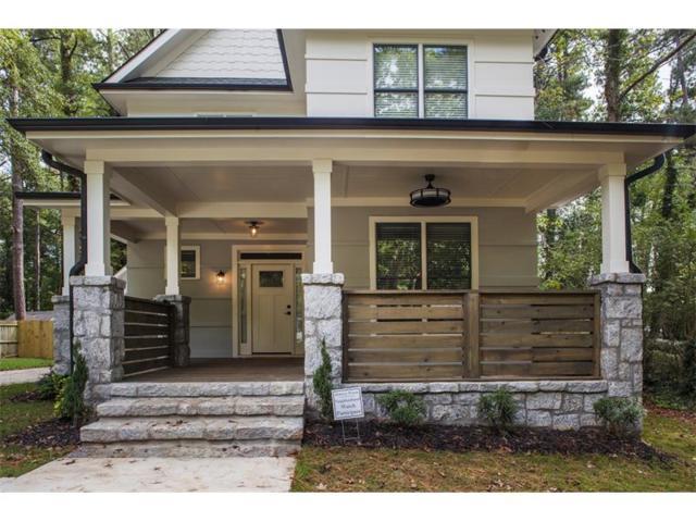 1208 Conway Road, Decatur, GA 30030 (MLS #5929116) :: North Atlanta Home Team