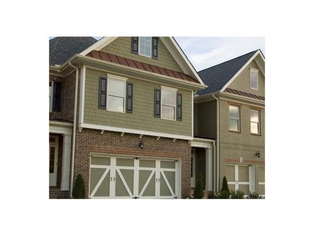 7770Gl Glisten Avenue #209, Sandy Springs, GA 30328 (MLS #5929126) :: North Atlanta Home Team