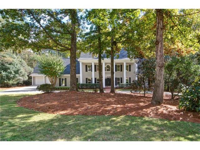 15245 Highgrove Road, Milton, GA 30004 (MLS #5929133) :: North Atlanta Home Team