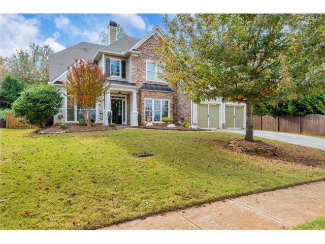 915 Mill Garden Place, Cumming, GA 30040 (MLS #5929163) :: North Atlanta Home Team