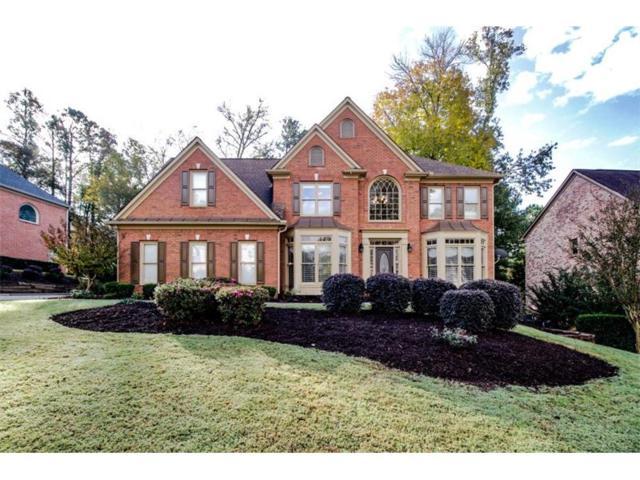 1352 Riverview Run Lane, Suwanee, GA 30024 (MLS #5929177) :: North Atlanta Home Team