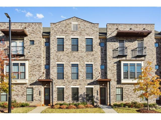 304 Coalter Way #304, Decatur, GA 30030 (MLS #5929186) :: North Atlanta Home Team