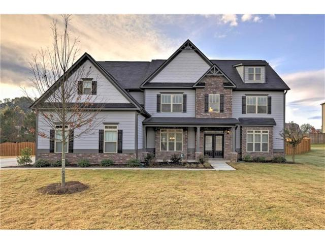 4299 Maclaren Court, Powder Springs, GA 30127 (MLS #5929195) :: North Atlanta Home Team