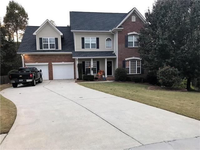 138 Slippery Rock Court, Villa Rica, GA 30180 (MLS #5929204) :: North Atlanta Home Team