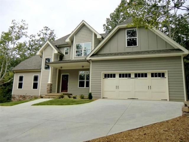 2025 Goldmine Drive, Cumming, GA 30040 (MLS #5929255) :: North Atlanta Home Team