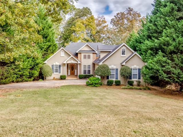 7510 Forest Knoll Court, Cumming, GA 30041 (MLS #5929266) :: North Atlanta Home Team
