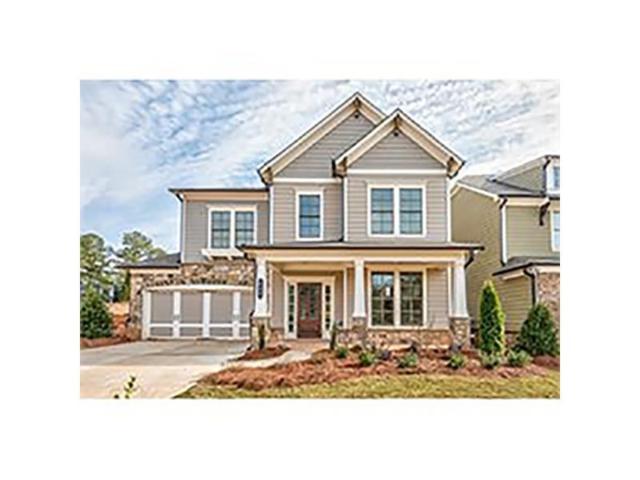 207 Still Pine Bend, Smyrna, GA 30082 (MLS #5929296) :: North Atlanta Home Team
