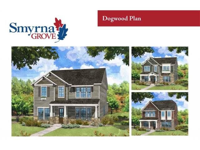182 Still Pine Bend, Smyrna, GA 30082 (MLS #5929312) :: North Atlanta Home Team