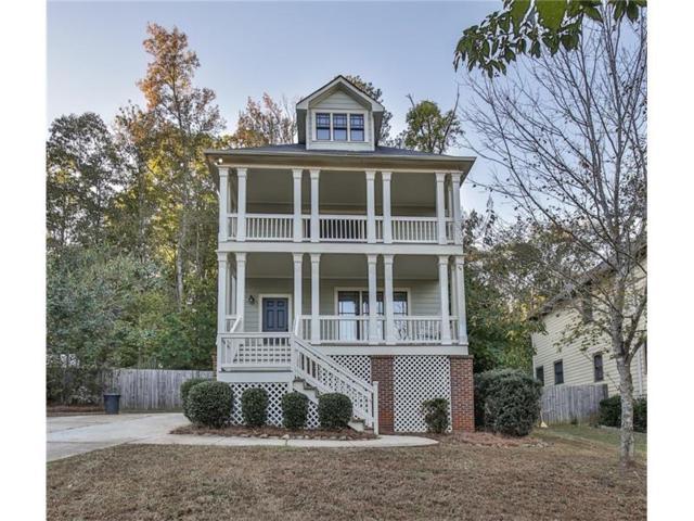 1609 Peachcrest Road, Decatur, GA 30032 (MLS #5929319) :: North Atlanta Home Team