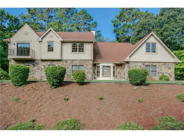 4446 Saint Michaels Drive SW, Lilburn, GA 30047 (MLS #5929381) :: North Atlanta Home Team